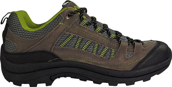 Norty - Mens Hiking Trail Walking Sneaker
