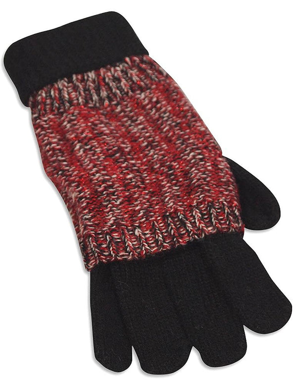 Private Label - Ladies Knit Gloves