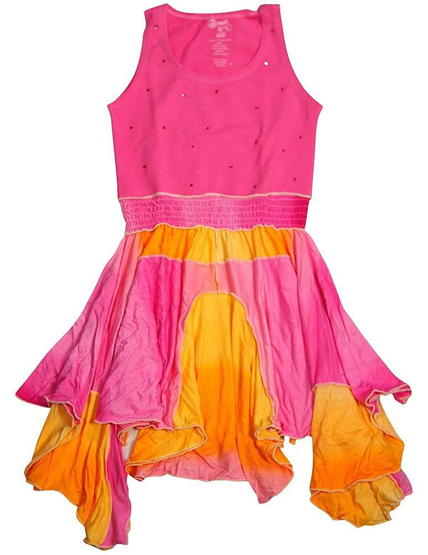 Flowers by Zoe - Big Girls' Sleeveless Dress