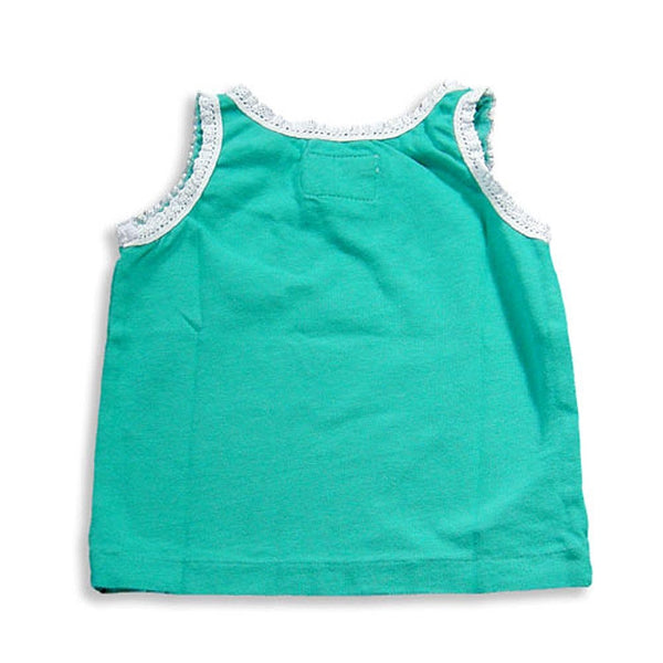 Gold Rush Outfitters - Big Girls' Sleeveless Top
