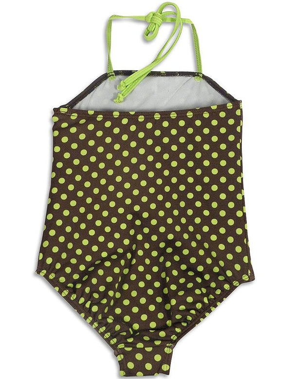 405 South by Anita G - Little Girls' 1 Piece Bathing Suit