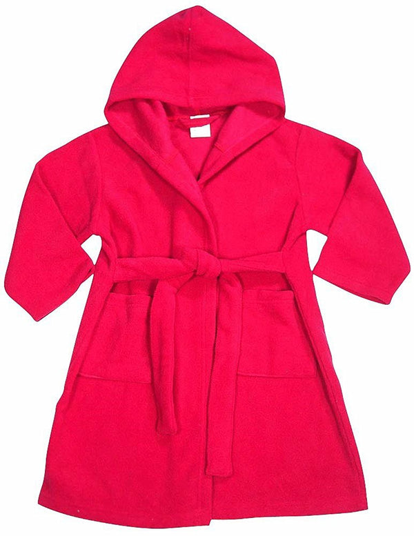 Pegasus Baby-Girls Fleece Robe
