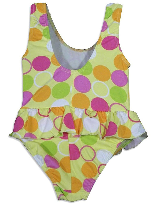 405 South by Anita G - Little Girls' 1 Piece Swim Suit