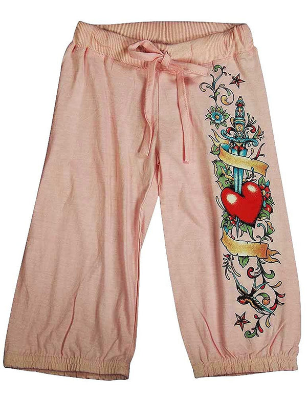 Celeb Kids - Little Girls Capri Pant
