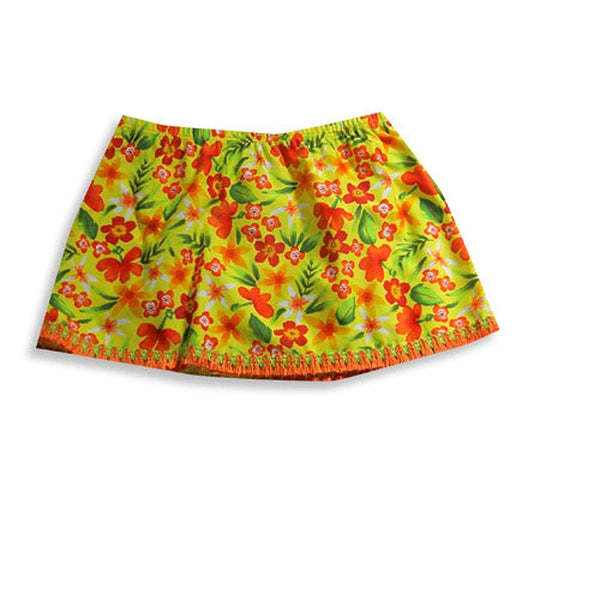 Bathing Babes by Rubbies - Baby Girls Undercover Skirt