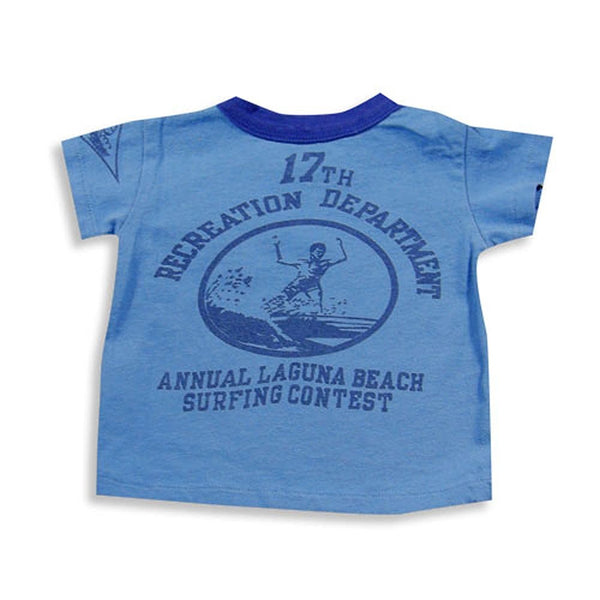 Gold Rush Outfitters - Baby Boy Short Sleeve Top