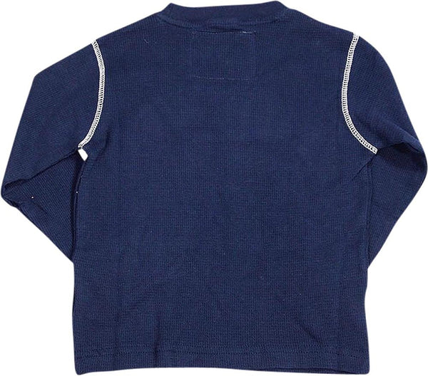 Private Label - Little Boys Long Sleeve Top