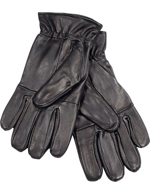Winter Warm-Up - Ladies Leather Gloves