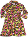 Sweet n Sassy - Little Girls Monkey Robe