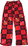 Rudolph The Red-Nosed Reindeer Fleece Lounge Pants for Men