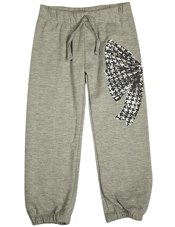 Flowers by Zoe - Girls' French Terry Sweatpant - Choose from 6 Styles / Colors
