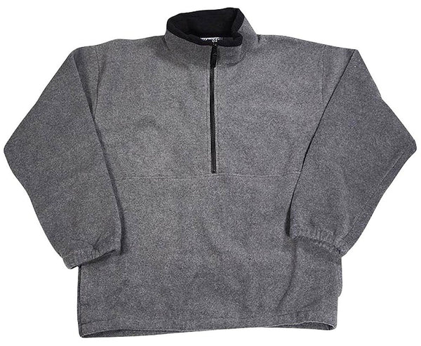 Kaynee - Big Boys Polar Fleece 1/2 Zip Pullover