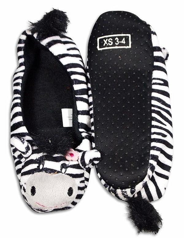 Private Label - Ladies Animal Slipper