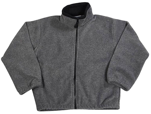 Kaynee - Little Boys Polar Fleece Zip Jacket