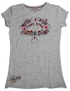 Jade - Big Girls' Short Sleeved Tee