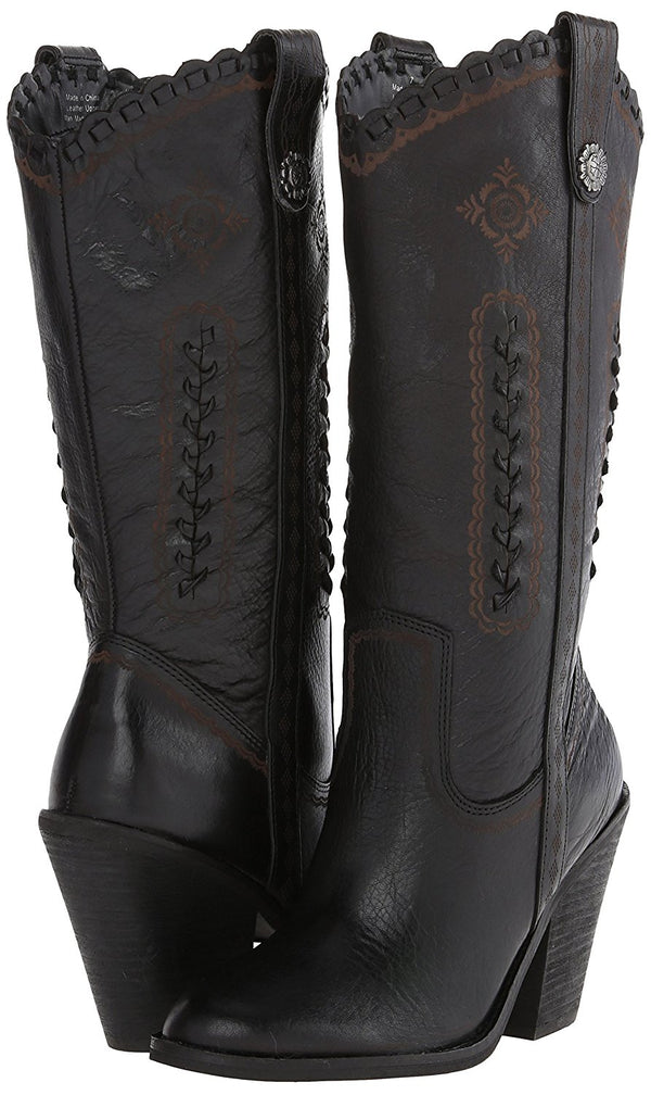 Very Volatile Women's Rosewell Western Boot