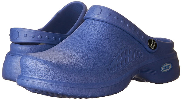 Natural Uniforms - Women's Lightweight Comfortable Nurse/Nursing Clogs