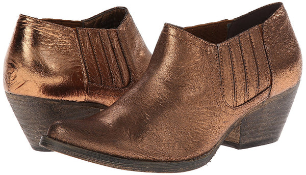 Very Volatile Women's Canton Western Boot