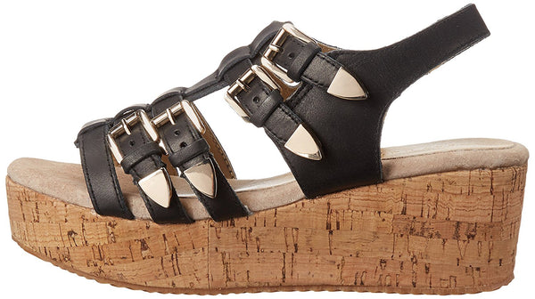 Very Volatile Women's Sunkissed Wedge Sandal