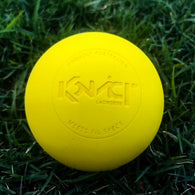Konvict Yellow Lacrosse Ball