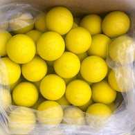 Konvict Box of 100 Yellow Balls