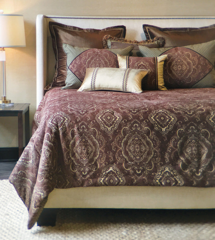 Fenwick Bedset (Super Queen)