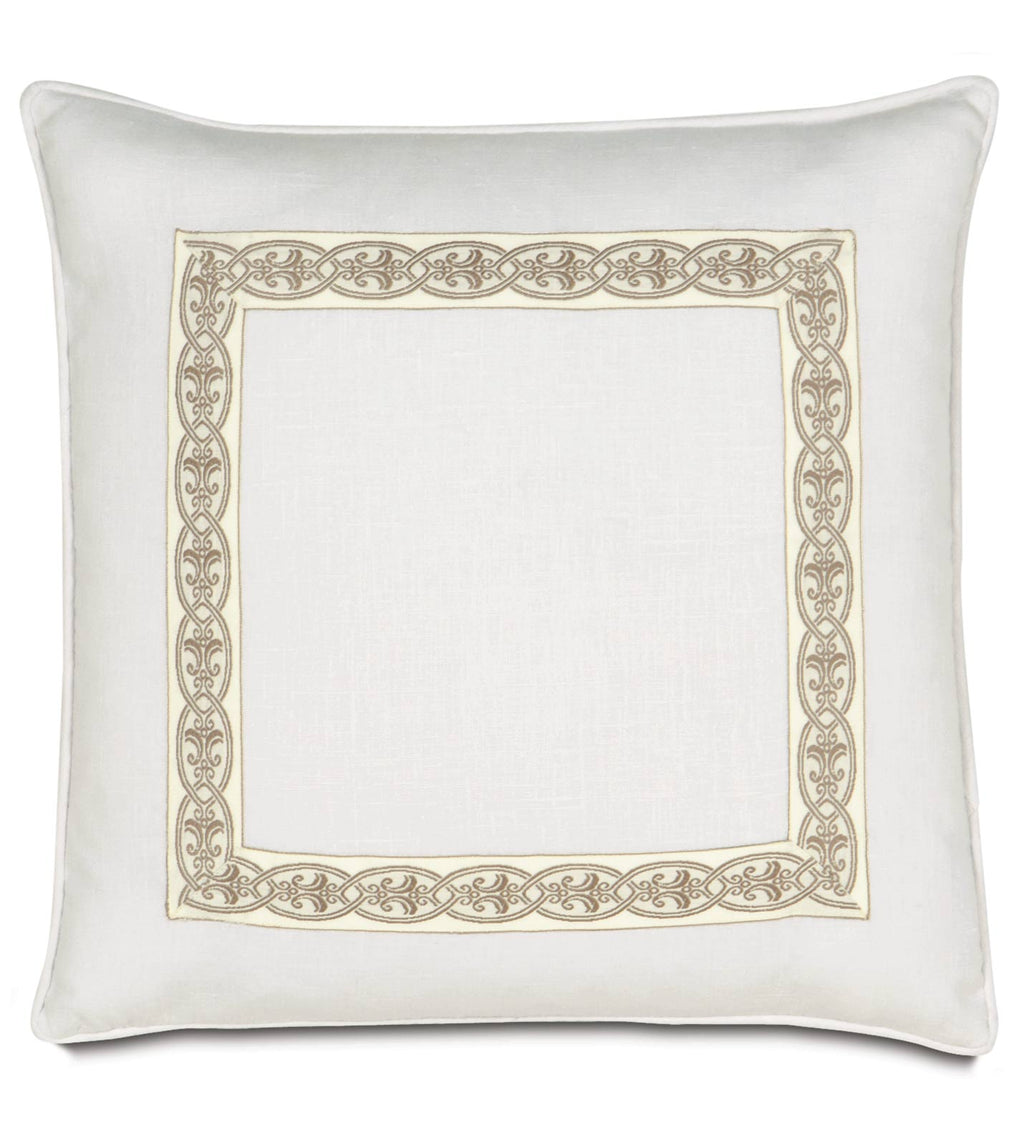 "Hortencia Decorative Pillow 20"" x 20"""