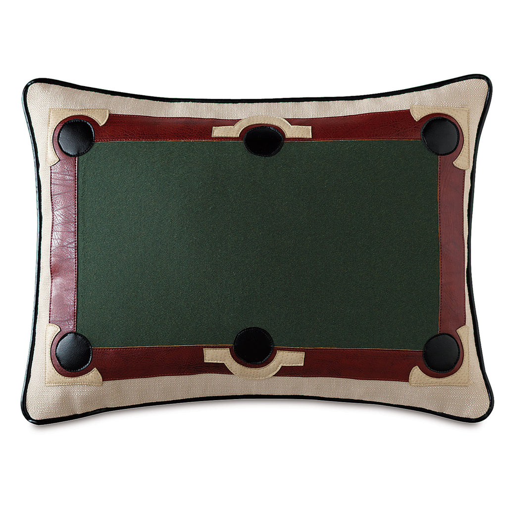 "Man Cave Decorative Pillow 16""x22"""