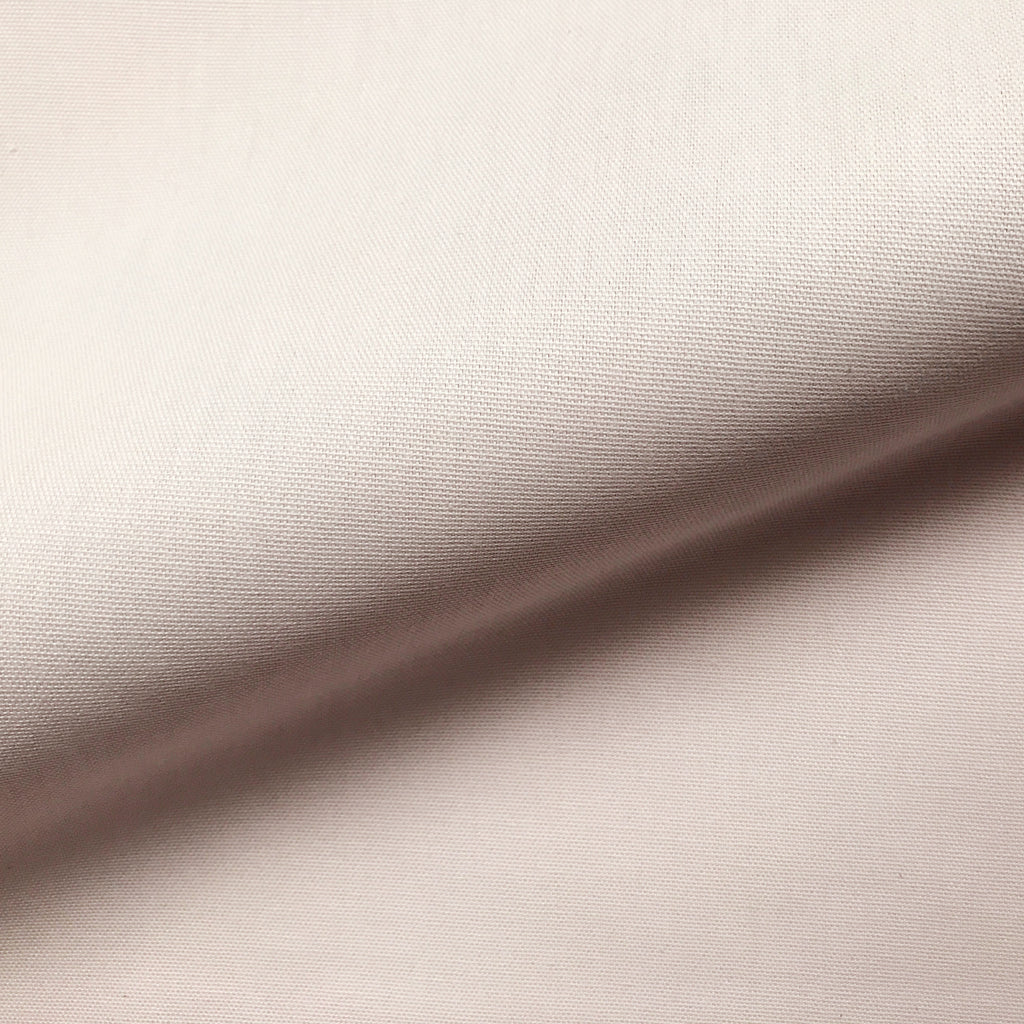 Light Blush Pink Solid Cotton Upholstery Fabric 59""