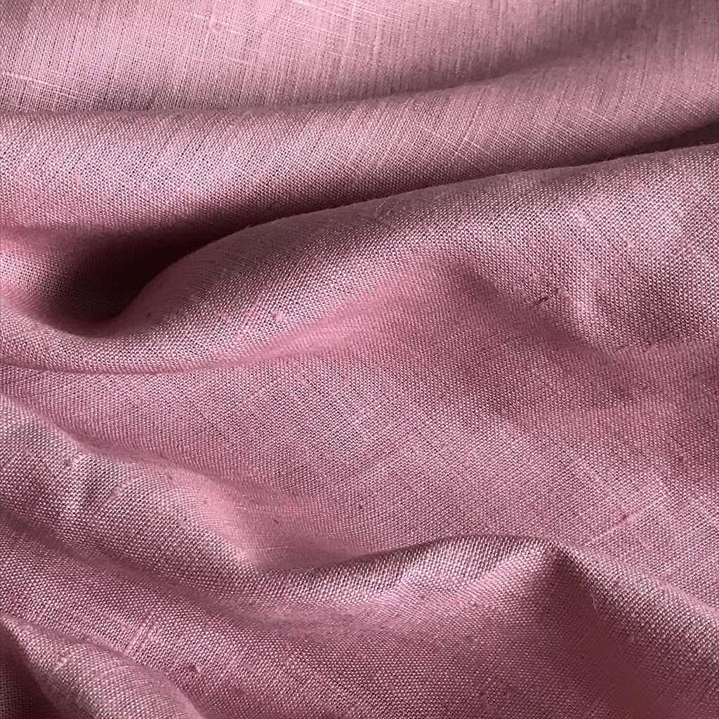 Light Pink Canvas Upholstery Fabric