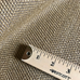 Solid Gold Textured Upholstery Fabric