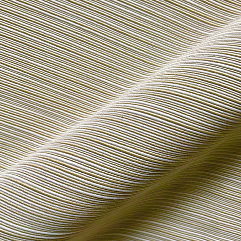 Cream White Ottoman Weave Upholstery Fabric