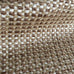 Cream Ivory Textured Weave Upholstery Fabric