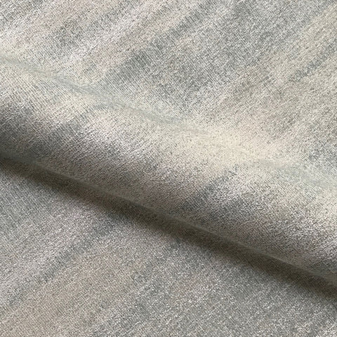 Neutral Modern Textured Woven Upholstery Fabric 54""