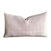 "Lilac Pintuck Box Pleated Decorative Boudoir Pillow Cover 15"" x 26"""