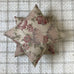 "24"" x 24"" Pink Purple Floral Decorative Pillow Cover"