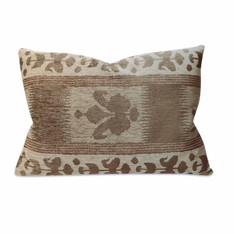 Southwestern Floral Standard Sham Pillow Cover