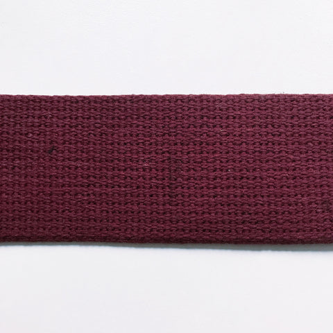Burgundy High Quality Decorative Border Trim by the yard