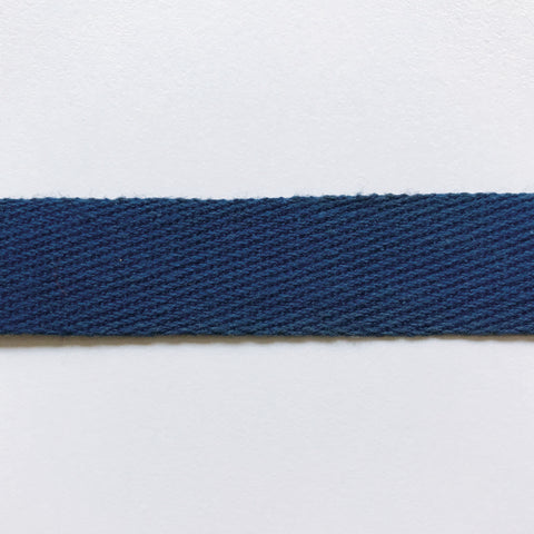 Blue High Quality Decorative Ribbon Trim by the yard
