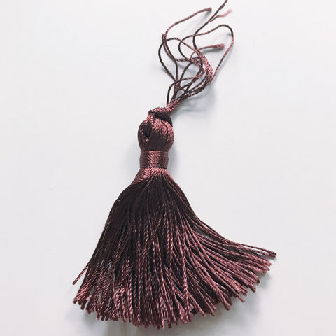 Wine High Quality Decorative Tassel