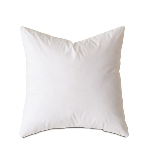 "20"" x 20"" Pillow Insert - Square Pillow"