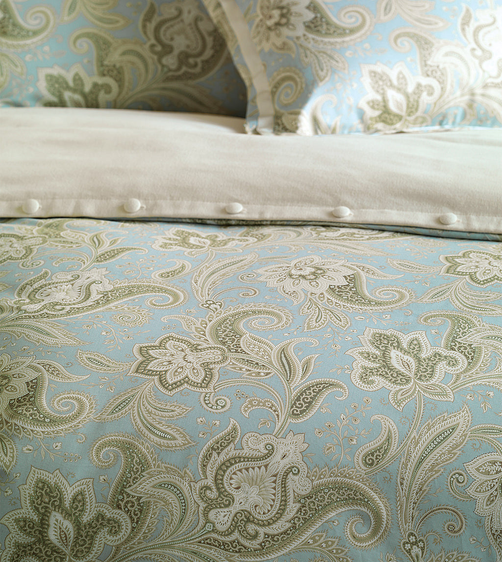 Verlaine Duvet Cover (Twin 63x88)