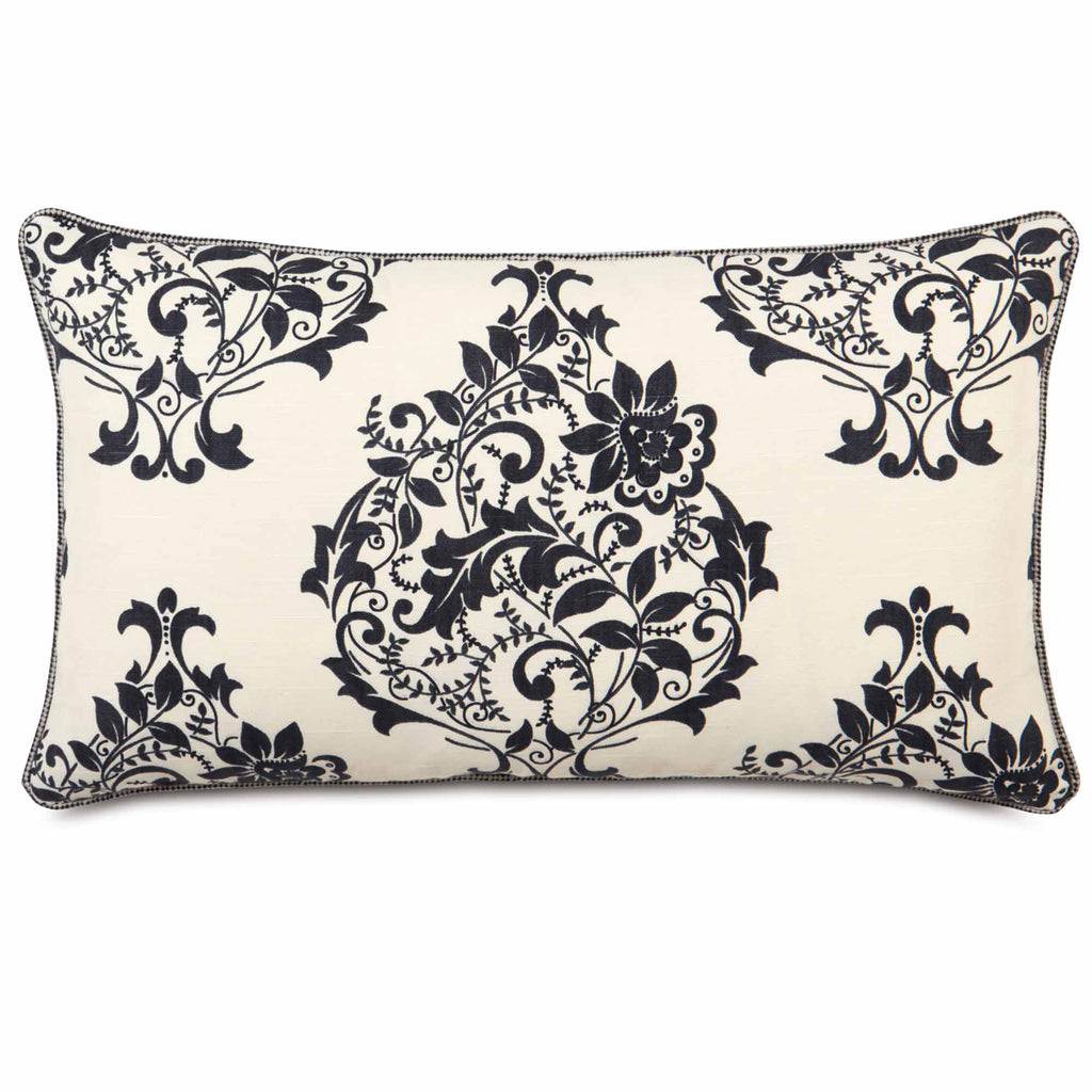 "Catherine Decorative Pillow 15"" x 26"""