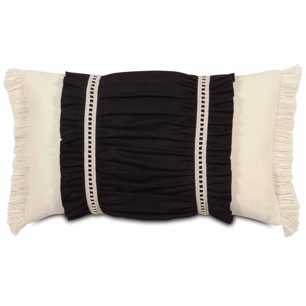 "Catherine Decorative Pillow 13"" x 22"""