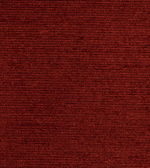 Burgundy Textured Upholstery Fabric