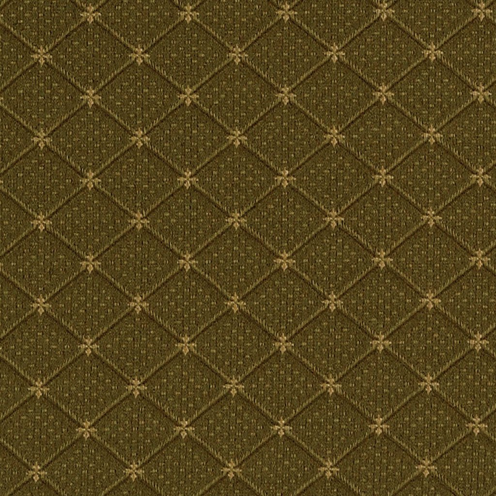 Forest Green Dobby Diamond Weave Upholstery Fabric