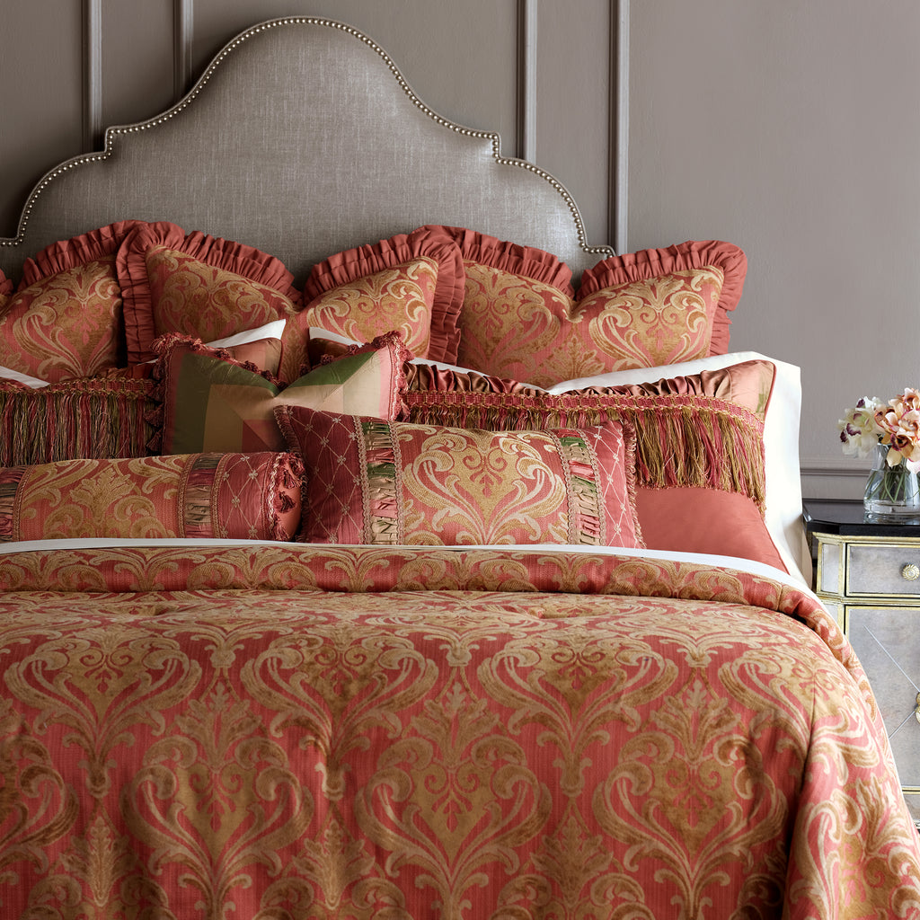 Fame Bedset (Super Queen)