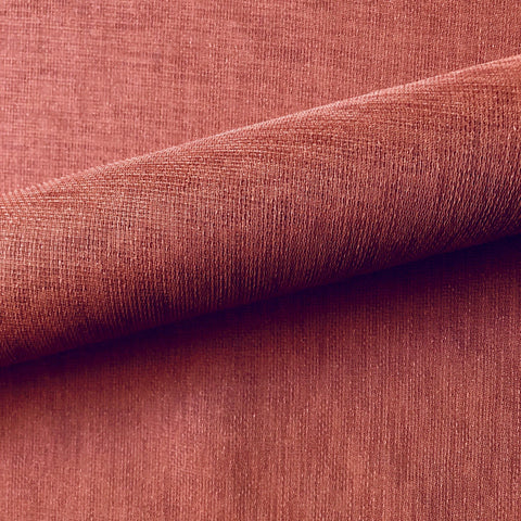 Rust Red American Decor Mesh Upholstery Fabric 54""