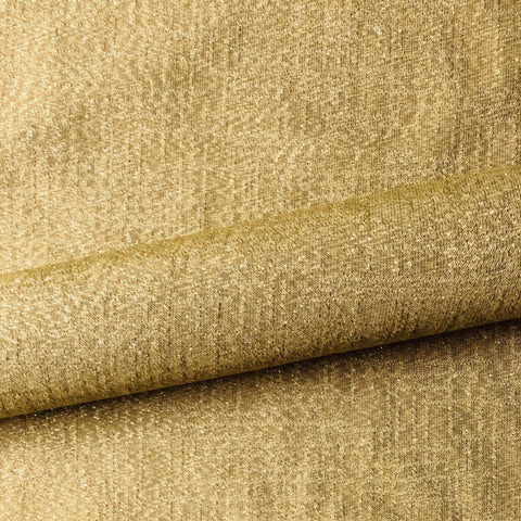 Gold Luxe Abstract Woven Upholstery Fabric 54""