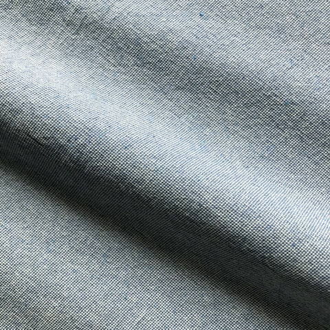 Classic Chambray Solid Upholstery Fabric 54""